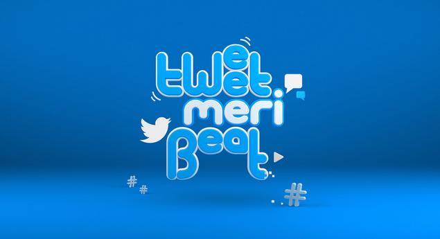 Tweet Meri Beat