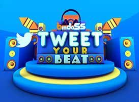 Tweet Your Beat