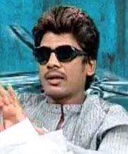 Uday Sarath Telugu Actor