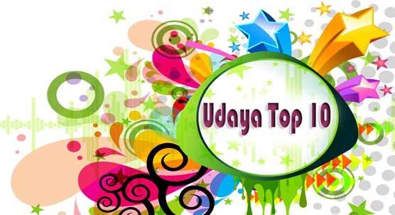 Udaya Top 10