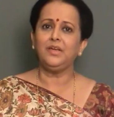Uma Gokhale Hindi Actress