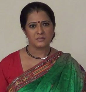 Usha Bachani Hindi Actress