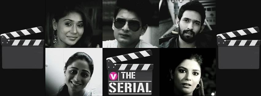 V The Serial