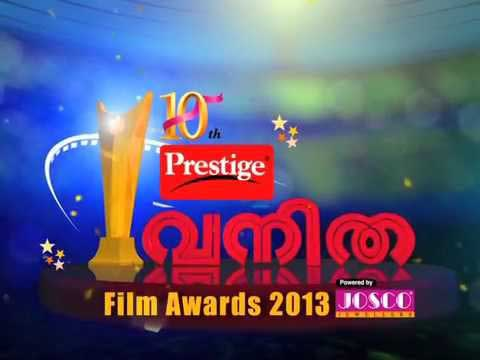 Vanitha Film Awards 2013