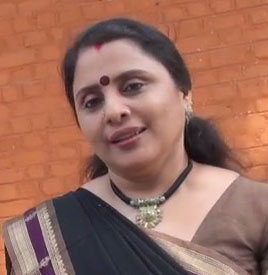 Vanitha Krishnachandran Malayalam Actress