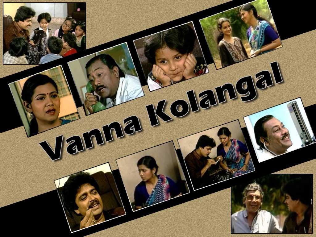 Vanna Kolangal