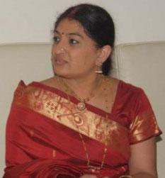 Veena Venkatesh