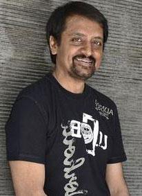 Venu Arvind Tamil Actor