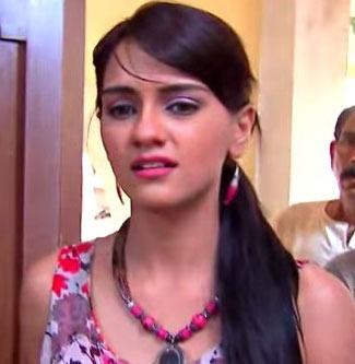 Vibhuti Sharma Hindi Actress