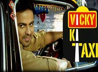 Vicky Ki Taxi