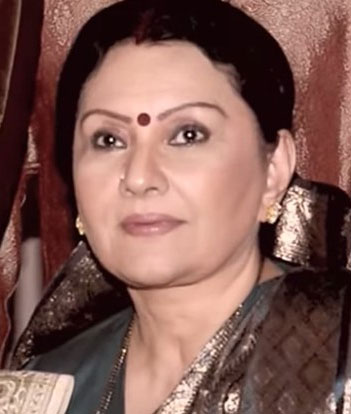 Vidya Sinha Hindi Actress