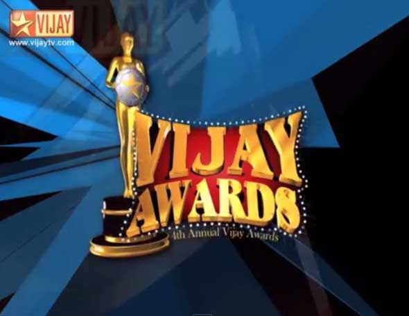 Vijay Awards 2010