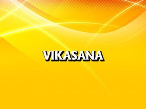 Vikasana
