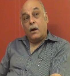 Vikram Sahu