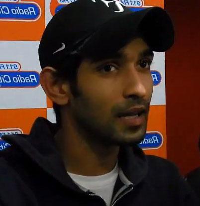 Vikram Sharma