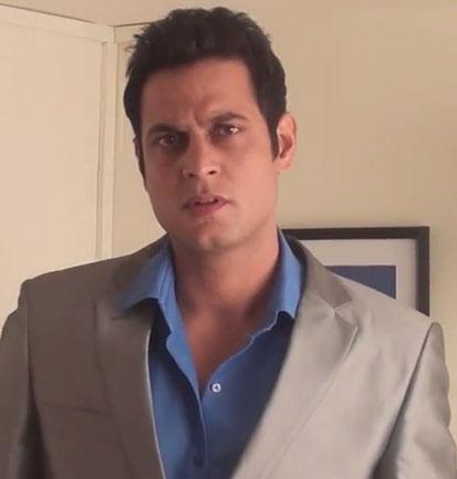 Vimarsh Roshan Hindi Actor