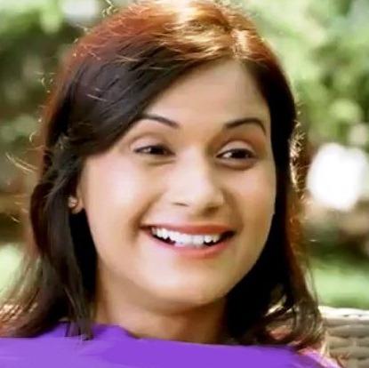 Vimmy Bhatt Hindi Actress