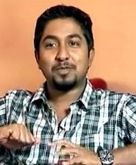 Vineeth Sreenivasan Malayalam Actor