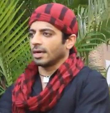 Vineett Kumar Hindi Actor
