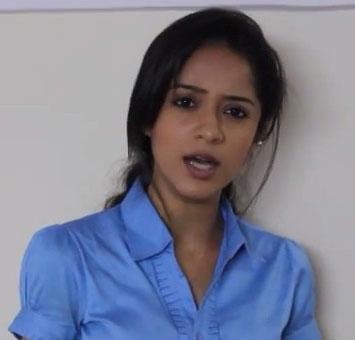 Vinita Joshi Thakkar
