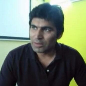 Vinod Tharani