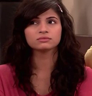 Vinti Idnani Hindi Actress