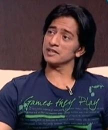 Vipinno Hindi Actor