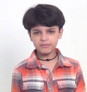 Viren Vazirani Hindi Actor