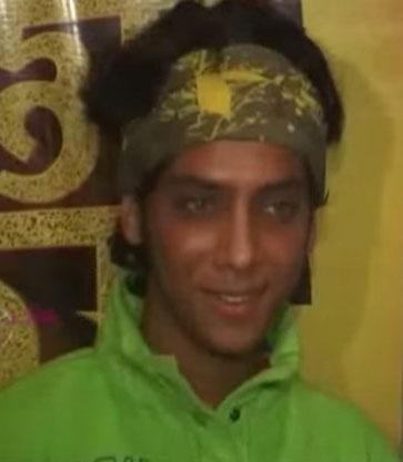 Vishal N. Jethwa