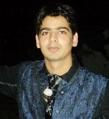 Vishal Sabnani