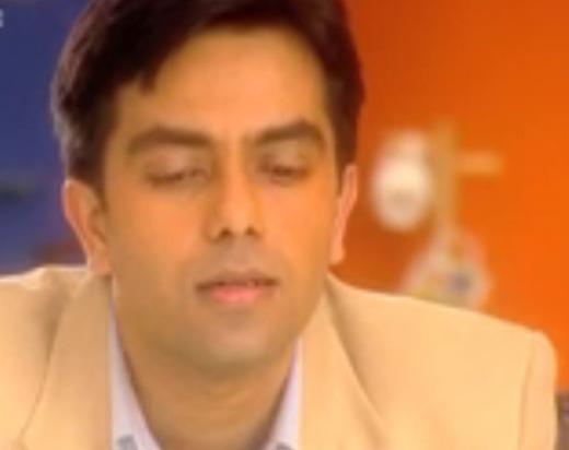 Vishwas Pandya