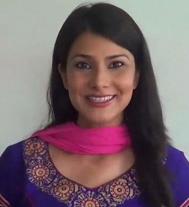 Vivana Singh Hindi Actress