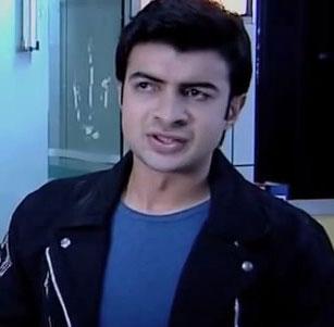 Vivek Mashru Hindi Actor