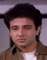 Vivek Mushran Hindi Actor