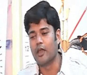Vivek Sudarshan Hindi Actor