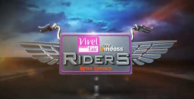 Vivel Active Fair Riders