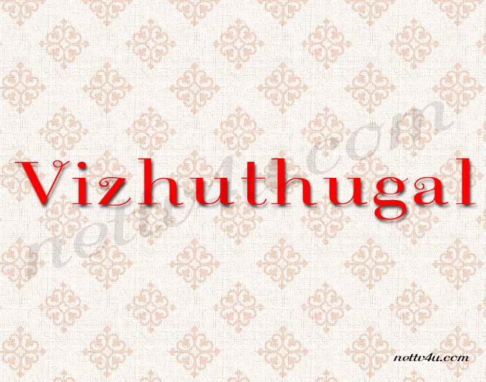 Vizhuthugal