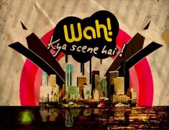 Wah Kya Scene Hai