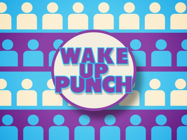 Wake Up Punch