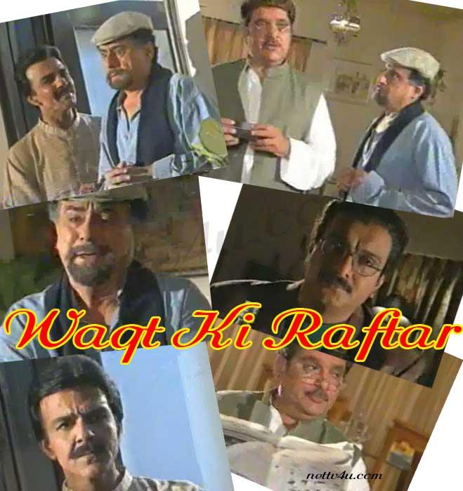 Waqt Ki Raftar