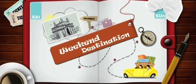 Weekend Destination