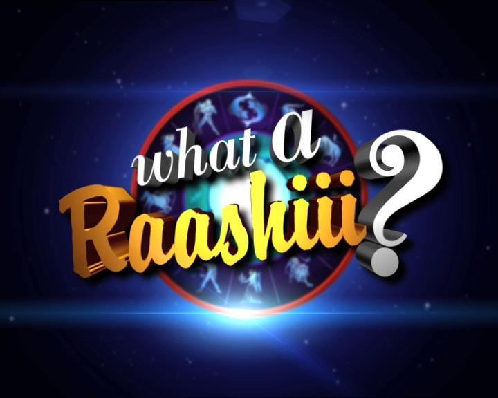 What A Raashiii