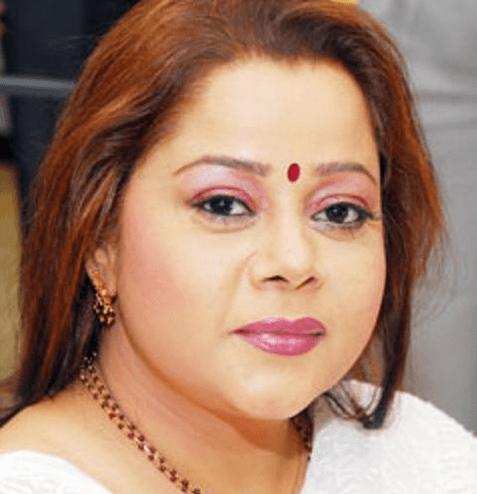 Yamini Singh Hindi Actress