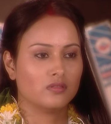 Yamini Thakur