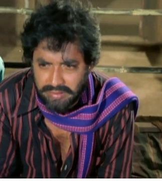Yashwant Dutt Hindi Actor