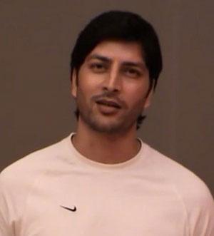 Yashwant Singh Thakur