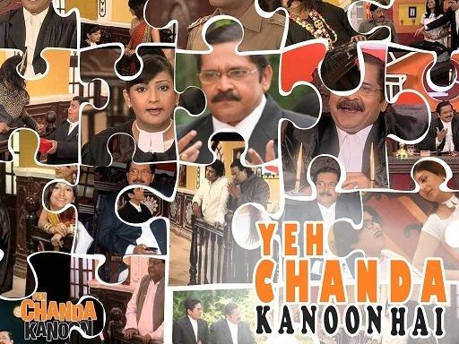 Yeh Chanda Kanoon Hai