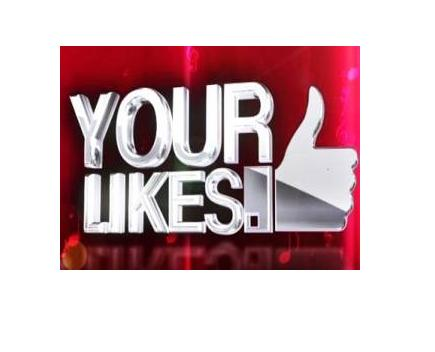 Your Likes