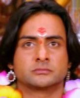 Yudhistir Hindi Actor