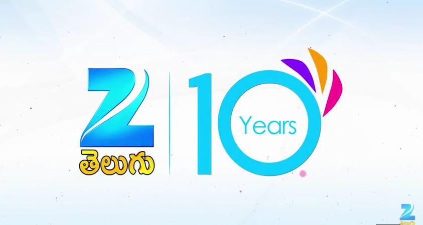 Z10 Years Celebrations